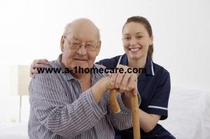 A-1 Home Care Elder Care (2)