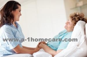 hospice care long beach a-1 home care